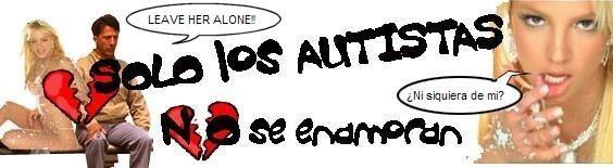 Solo los autistas NO se enamoran